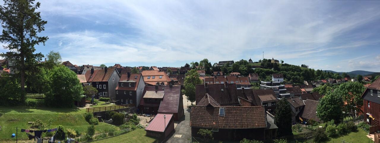 Vakantiewoning Turmblick